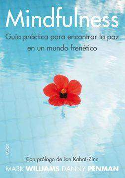 Mindfulness guía practica, libro en perfecto estado