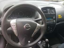 Nissan note 2017 1era mano impecable