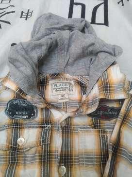 Regalo Camisa Original T4 5000