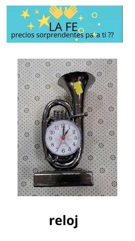 Reloj mejores precios