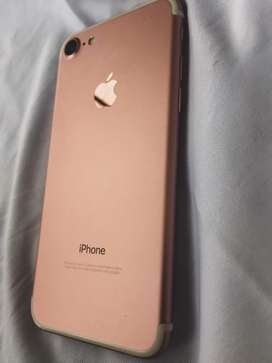 iPhone 7 32 GB Excelente estado