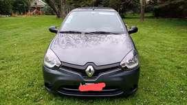 Renault Clio Mio 2014 Nafta- único dueño.