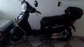 Moto-bici POP-BITE