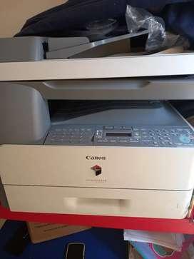 Impresora Canon imageRUNNER 1023IF