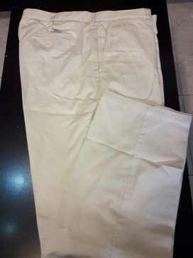 Pantalon Polo Talle 38
