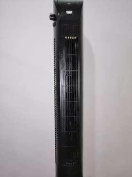 Ventilador BIONAIRE de torre 3 velocidades