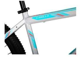 Vendo bici rodado 29