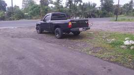 Se vende tacoma *NEGOCIABLE*