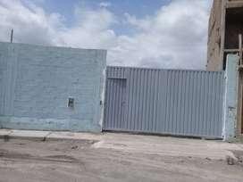 ALQUILER ALMACEN-DEPOSITO. Parque Industrial