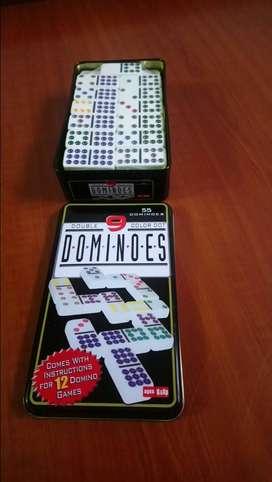Domino Color x 9