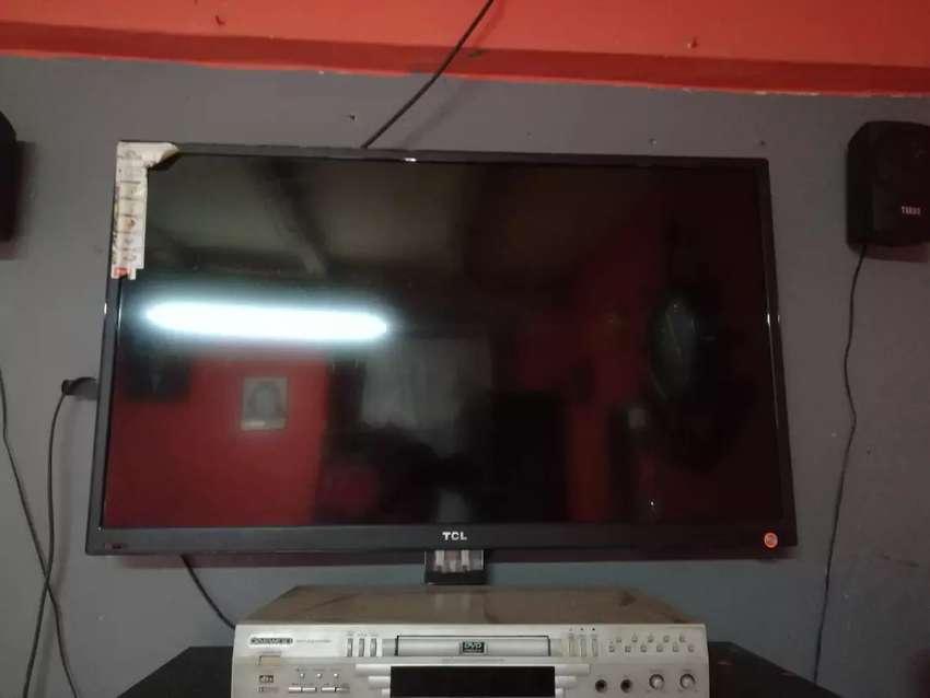 Televisor TCL 0