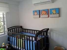 Decoración para habitación niño o niña - animalitos