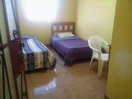 Alquiler de habitaciones por semana santa Ayacucho