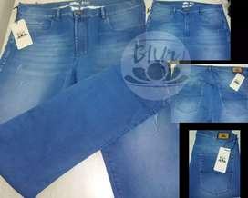 Jeans de caballero colombiano