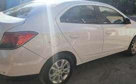 Chevrolet Prisma LTZ 1.4 2013 con GNC