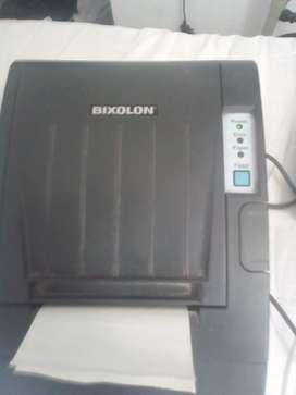 Impresora Termica BIXOLON SRP-352Iiicosg USB- Serial