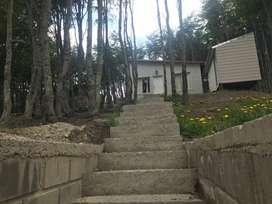 Venta casa con terreno