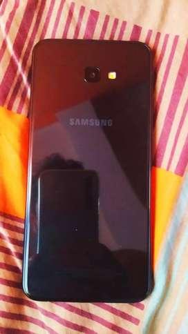 Samsung galaxy j4 plus estado 9 /10 único dueño, IMEI original