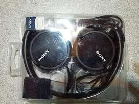Auriculares Sony Originales sin uso