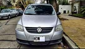 VW Suran 1.6 confortline L/10  2010