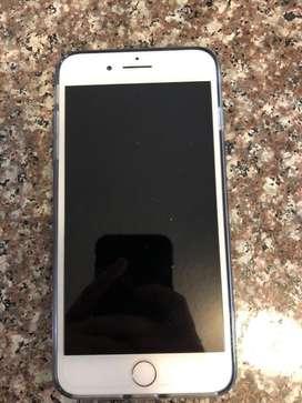 Vendo iphone 8 plus de 64 gb