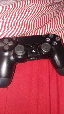 Joystick Play 4 No Funciona