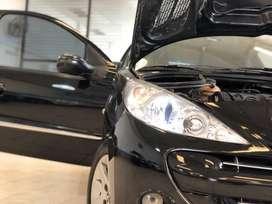 Peugeot 207 2013 full primera mano. Recibo usado. Financio