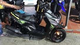 moto bws f1