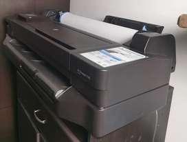 Vendo ploter HP T120