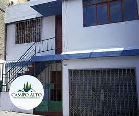 Vendo Casa Ideal para NEGOCIO en Ilo - Moquegua