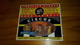 Cd. Rolling stones Rock and Roll Circus líquido!!!