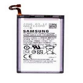 bateria samsung s9 / s9 plus