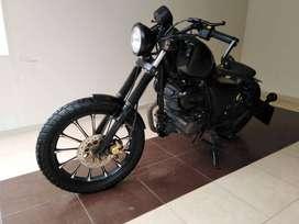 Moto Bobber 200CC