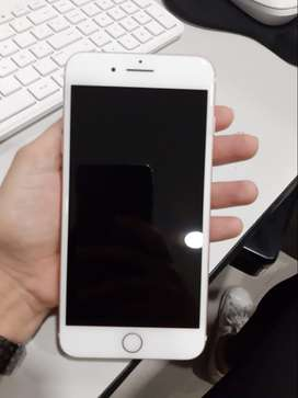 iPhone 7plus Rosado 128GB
