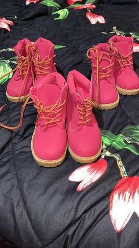 Bellas botas