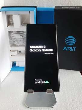 Vendo Samsung Galaxy Note 10 plus