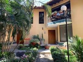 Se vende Espaciosa Casa en Conjunto Residencial Exclusivo
