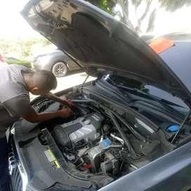 Lavado de de auto a domicilio