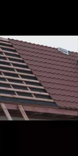 Techista. Reparación de techos teja chapa entrepisos