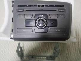 Vendo radio para carro