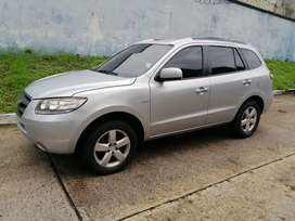 Vendo Hiunday Santa fe