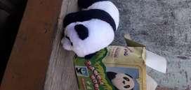 Panda bobo