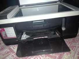 Vendo Impresora Hp Nueva