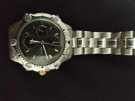Reloj Seiko cronometro