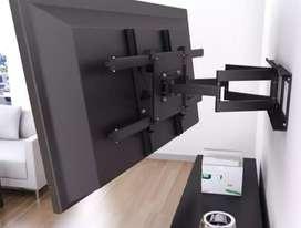Servicio técnico e instalación de televisores