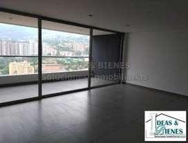 Apartamento En Venta Envigado Sector Loma de Las Brujas: Còdigo 901914