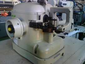 Máquina De Coser Strobel Marca Jiaug Modelo Sb - 600 0km