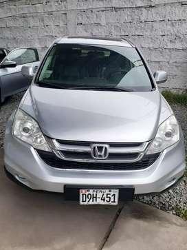 Vendo Honda CR-v 2009 full full