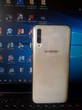 A50 Samsung excelente