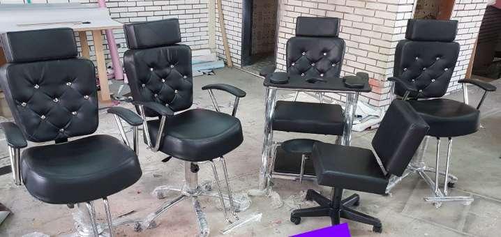 Combo barberia...economico 0